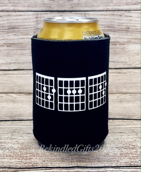 "Chords ""DAD"" Koozie - 12 oz."