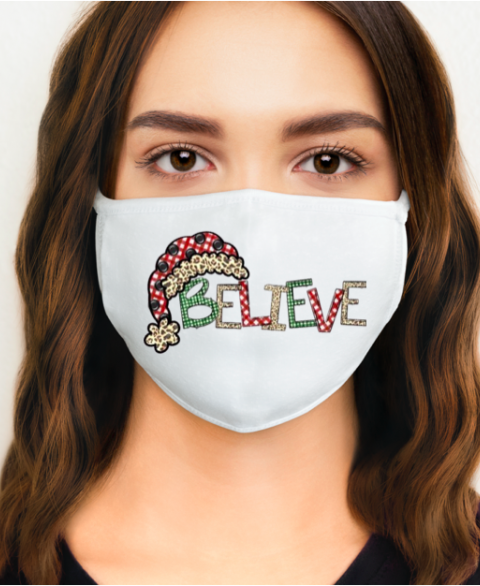 Believe (Mask)
