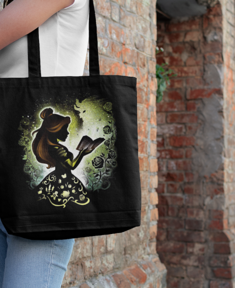 Limited Edition - Read, Dream, Believe Tote