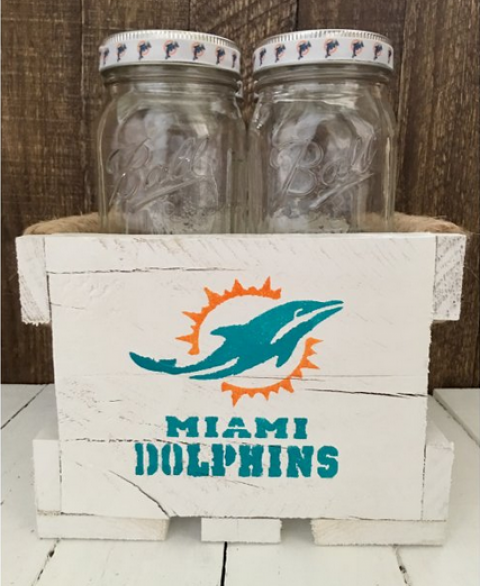 Southern Wine Glasses (Phins)