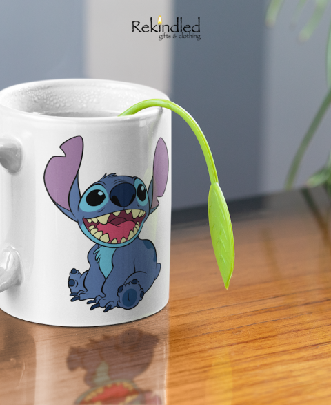 Stitch 11oz Coffee Mug
