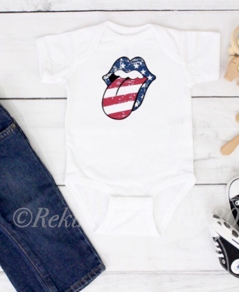 American Baby - Rolling Stones