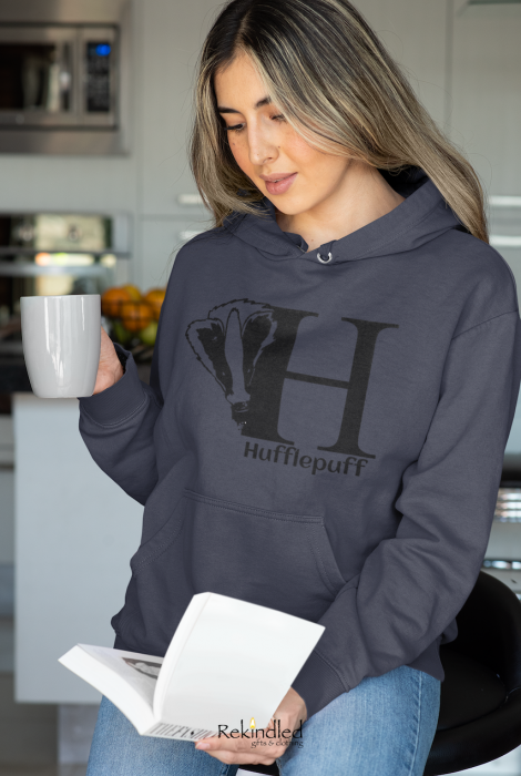 HP Inspired - Choose Your House Hoodie