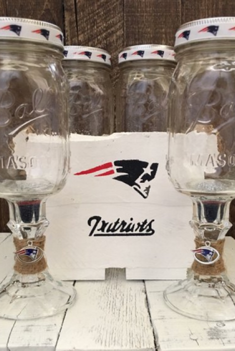 Southern Wine Glasses (Pats)