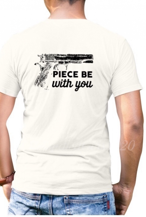 Piece Be with You