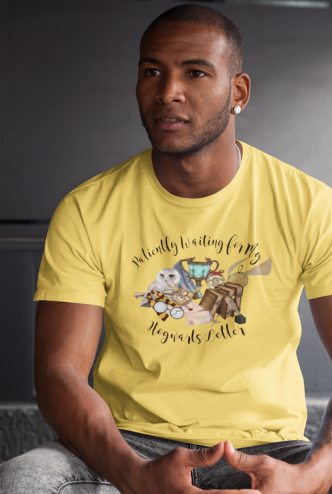 Patiently Waiting Tee