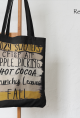 Best Things of Fall Tote