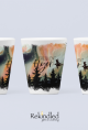 Frequent Flyer 11oz & 12oz Mugs