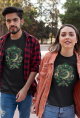 HP House of the Brave, Loyal, Wise, Cunning Tee