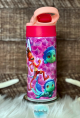 Sea Monster Friends (Pink Edition) 12oz Tumbler