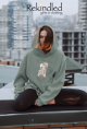You Don't Know My Story - Hoodie