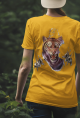 Rip Out Tiger Tee