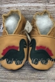 Dino Soft-Soled Infant/Toddler Shoes