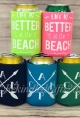 Let's Get Toasted Koozie - 12 oz.